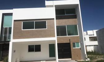 Foto de casa en renta en fraccionamiento la mezza , san andrés cholula, san andrés cholula, puebla, 12155617 No. 01