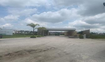 Foto de terreno habitacional en venta en fraccionamiento la serenísima, manzana 2 lote 13, san andrés cholula, san andrés cholula, puebla, 17639063 No. 01