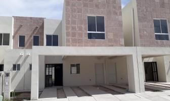 Foto de casa en venta en  , monterreal, torreón, coahuila de zaragoza, 12510127 No. 01