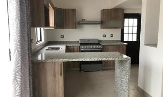 Foto de casa en renta en  , fraccionamiento lagos, torreón, coahuila de zaragoza, 0 No. 01