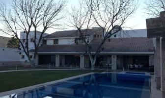 Foto de casa en venta en  , fraccionamiento lagos, torreón, coahuila de zaragoza, 4582461 No. 01