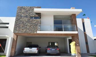 Foto de casa en venta en  , fraccionamiento lagos, torreón, coahuila de zaragoza, 6461987 No. 01