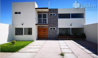 Foto de casa en venta en  , fraccionamiento las quebradas, durango, durango, 16197516 No. 01
