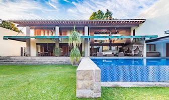 Foto de casa en condominio en venta en fraccionamiento leñeros , vista hermosa, cuernavaca, morelos, 18581167 No. 01