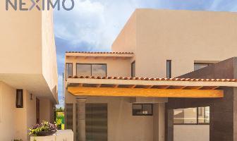 Foto de casa en venta en fraccionamiento lomas de balvanera , balvanera, corregidora, querétaro, 5891552 No. 01