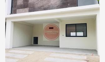 Foto de casa en venta en fraccionamiento lomas de ixtacomitan 102, ixtacomitan 1a sección, centro, tabasco, 7615194 No. 01