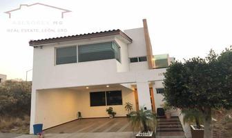 Foto de casa en renta en  , fraccionamiento lomas del refugio, león, guanajuato, 10756554 No. 01