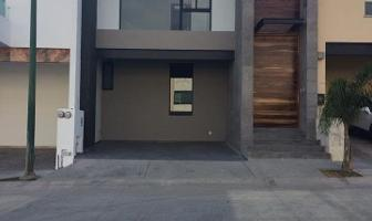Foto de casa en venta en  , fraccionamiento lomas del refugio, león, guanajuato, 14055494 No. 01