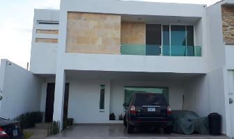 Foto de casa en venta en  , fraccionamiento lomas del refugio, león, guanajuato, 14055526 No. 01