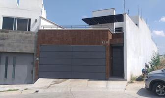 Foto de casa en renta en  , fraccionamiento lomas del refugio, león, guanajuato, 17888671 No. 01