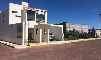 Foto de casa en venta en fraccionamiento los almendros , jaltepec, tulancingo de bravo, hidalgo, 6618310 No. 01