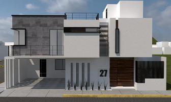 Foto de casa en venta en fraccionamiento los cedros , los cedros, xalapa, veracruz de ignacio de la llave, 0 No. 01
