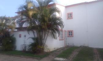 Foto de casa en venta en fraccionamiento marquesa condominio 1, llano largo, acapulco de juárez, guerrero, 0 No. 01