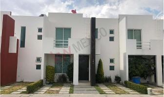 Foto de casa en venta en fraccionamiento oyamel 1 , villas de pachuca, pachuca de soto, hidalgo, 11439583 No. 01