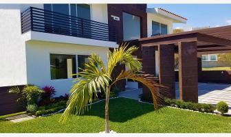 Foto de casa en venta en fraccionamiento paraíso country club 1, paraíso country club, emiliano zapata, morelos, 0 No. 01