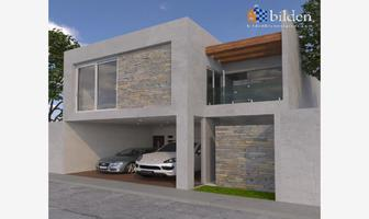 Foto de casa en venta en fraccionamiento privadas del sahuatoba nd, lomas del sahuatoba, durango, durango, 19692765 No. 01