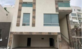 Foto de casa en venta en fraccionamiento privado , colinas del valle 1 sector, monterrey, nuevo león, 6870974 No. 01