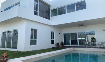 Foto de casa en venta en fraccionamiento privado , conkal, conkal, yucatán, 0 No. 01