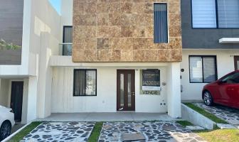 Foto de casa en venta en fraccionamiento quetzal , desarrollo habitacional zibata, el marqués, querétaro, 0 No. 01