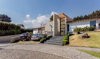 Foto de casa en venta en fraccionamiento rancho san francisco , san bartolo ameyalco, álvaro obregón, df / cdmx, 0 No. 01