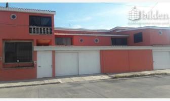 Foto de casa en venta en fraccionamiento real del mezquital , real del mezquital, durango, durango, 9143960 No. 01