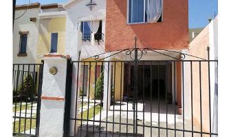 Foto de casa en venta en fraccionamiento real toledo 600, el puerto, pachuca de soto, hidalgo, 12280369 No. 01