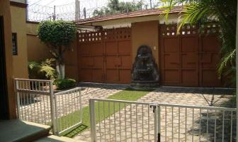 Foto de casa en venta en fraccionamiento reforma 7, reforma, cuernavaca, morelos, 7660085 No. 01