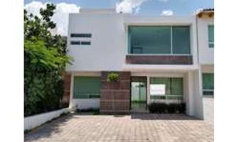 Foto de casa en renta en fraccionamiento residencial el refugio , residencial el refugio, querétaro, querétaro, 0 No. 01