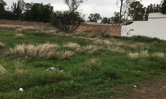 Foto de terreno habitacional en venta en fraccionamiento residencial jurica , jurica, querétaro, querétaro, 13957914 No. 01
