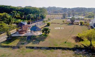 Foto de terreno habitacional en venta en fraccionamiento río verde 1, 2 bocas, medellín, veracruz de ignacio de la llave, 0 No. 01