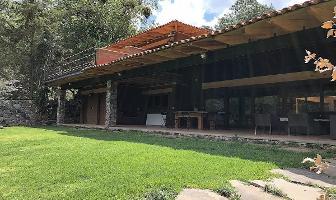 Foto de terreno habitacional en venta en fraccionamiento rio vivo , tapalpa, tapalpa, jalisco, 10623378 No. 01