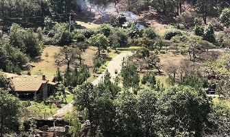 Foto de terreno habitacional en venta en fraccionamiento rio vivo , tapalpa, tapalpa, jalisco, 10623491 No. 01