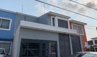 Foto de casa en venta en fraccionamiento san fernando , jardines del pedregal, tuxtla gutiérrez, chiapas, 6936746 No. 01