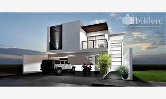Foto de casa en venta en fraccionamiento senderos 3 nd, fraccionamiento las quebradas, durango, durango, 16318725 No. 01