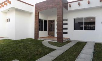 Foto de casa en venta en fraccionamiento tezahuapan , tetelcingo, cuautla, morelos, 3907917 No. 01
