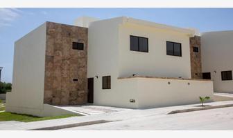 Foto de casa en venta en fraccionamiento valle verde 0, terán, tuxtla gutiérrez, chiapas, 19111278 No. 01
