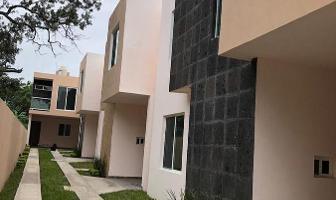 Foto de casa en venta en  , fraccionamiento victoria, ciudad madero, tamaulipas, 11792054 No. 01