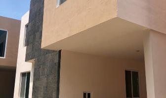 Foto de casa en venta en  , fraccionamiento victoria, ciudad madero, tamaulipas, 6762341 No. 01
