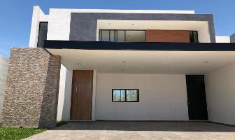 Foto de casa en venta en fraccionamiento viladiu , cholul, mérida, yucatán, 0 No. 01