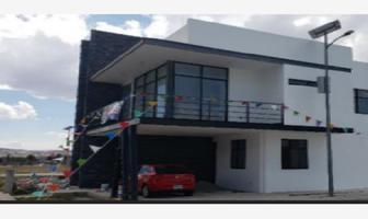 Foto de casa en venta en fraccionamiento villas de la concepción , la concepción, san agustín tlaxiaca, hidalgo, 9358282 No. 01