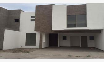 Foto de casa en venta en  , fraccionamiento villas del renacimiento, torreón, coahuila de zaragoza, 15717914 No. 01