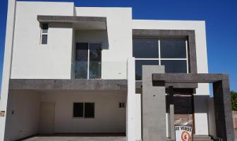 Foto de casa en venta en  , fraccionamiento villas del renacimiento, torreón, coahuila de zaragoza, 6902033 No. 01