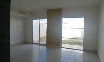 Foto de casa en venta en  , fraccionamiento villas del renacimiento, torreón, coahuila de zaragoza, 6924454 No. 01