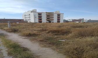 Foto de terreno habitacional en venta en fraccionamiento villas esmeralda 12 , jardines de la victoria, silao, guanajuato, 17447786 No. 01