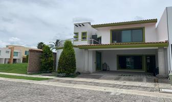 Foto de casa en condominio en venta en fraccionamiento vista real, paseo de fátima , vista real, san andrés cholula, puebla, 21356249 No. 01