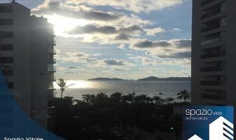 Foto de departamento en venta en fragata yucatán , costa azul, acapulco de juárez, guerrero, 11063088 No. 01