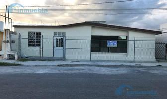 Foto de casa en venta en  , framboyanes, cadereyta jiménez, nuevo león, 0 No. 01