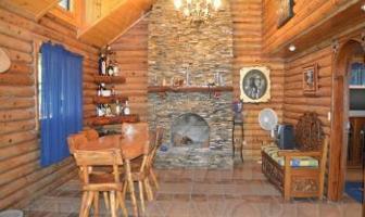 Foto de rancho en venta en  , framboyanes, cadereyta jiménez, nuevo león, 4909274 No. 01