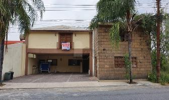 Foto de casa en venta en francia , del carmen, monterrey, nuevo león, 10707597 No. 01