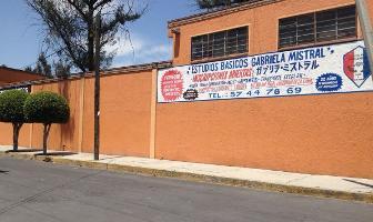 Foto de edificio en venta en francisco cano , santa martha acatitla, iztapalapa, distrito federal, 0 No. 01